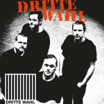 DRITTE WAHL + Special Guest -