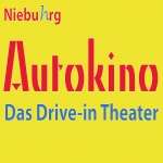 Bild: Drive-In Theater an der Niebuhrg