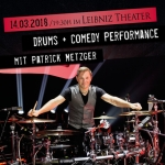 Drums + Comedy Performance