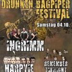 Drunken Bagpiper Festival
