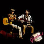 Simon&Garfunkel Tribute - Graceland Duo