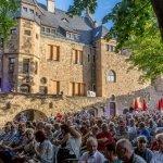 Bild: Da Capo! Alzey Open Air im Schlosshof