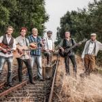 E3-Acoustic-Band und Astrein