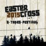 Easter Cross Festival 2015