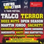 Easter Cross Festival 2014