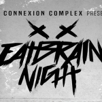 Eatbrain Label Night