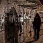 Ein Rundgang in die dunkle Vergangenheit Berlins - Geschichtsspeicher Fichtebunker - Tour F
