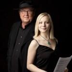 Eine italienische Nacht - Ein Klavierabend von und mit Lutz Görner - Am Flügel: Nadia Singer