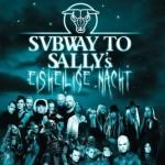 Eisheilige Nacht 2014 - Mit Subway To Sally, Saltatio Mortis, Unzucht und Heldmaschine