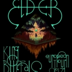 ELDER - Special Guests: CHILD & KING BUFFALO