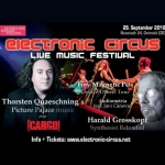 Electronic Circus Musikfestival