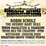 Electronic Sensation - Robin Schulz live