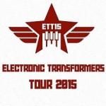 Electronic Transformers Tour