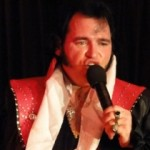 Bild: Elvis Gospel & Love Songs 50's – 70's - mit Marc Charro