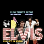 Elvis - His Life in Music - Oliver Steinhoff as Elvis Presley