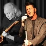 """Elvis meets CASH  mit Oliver Steinhoff mit Band und zwei """"Special Guests"""""""