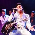 Elvis - Die Rusty Las Vegas Show