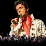 Bild: Elvis Symphonic - The Roll Agents & Nils Strassburg