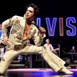 Elvis, Comeback! - von James Lyons