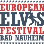 Elvis Festivalpass Platin 2017 - 16th European Elvis Festival