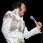 Elvis Rocking and Symphonic - featuring BOB DAWN with Band & Orchestra