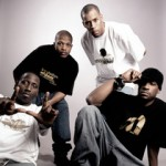 eMC - Masta Ace, Punchline, Wordsworth & Stricklin