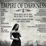 Bild: Empire of Darkness
