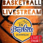 Bild: EN Baskets Schwelm - Livestreams