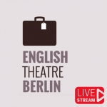 Bild: English Theatre Berlin - Livestreams