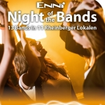 Enni Night of the Bands Rheinberg