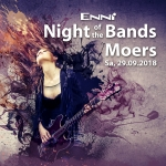 Enni Night of the Bands in Moers