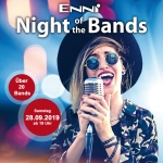 Bild: Enni Night of the Bands in Moers