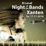 Enni Night of the Bands in Xanten