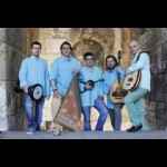 Ensemble En Chordais - Eine Musikreise von Byzanz bis zu den Anfängen des Rembetiko