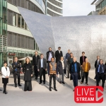 Bild: Ensemble Modern - Online Streams