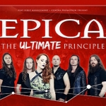 Epica - The Ultimate Principle Tour