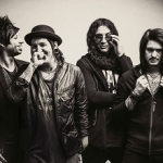 Bild: Escape The Fate