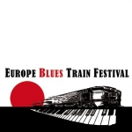 Bild: Europe Blues Train Festival 2018