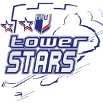 EVR Tower Stars