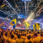 Bild: EWE Baskets Day