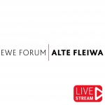 Bild: EWE Forum Alte Fleiwa - Livestreams