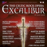 Excalibur - The Celtic Rock Opera