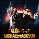 Falco meets Michael Jackson