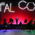Falco - The Spirit never dies - Theater Pforzheim