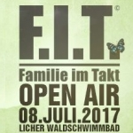 Familie im Takt Open Air