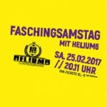 Bild: Faschingsamstags Party - Culture Club Hanau