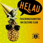 Faschingssamstags-Party - Culture Club Hanau