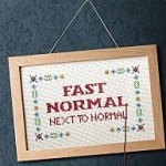 Fast normal (Next To Normal) - Musical von Tom Kitt und Brian Yorkey