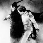 Faust - Stummfilm mit Live-Musik