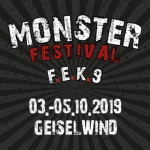Bild: F.E.K. 9 - Monster Festival